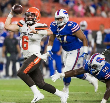 18-08-19 Baker Mayfield